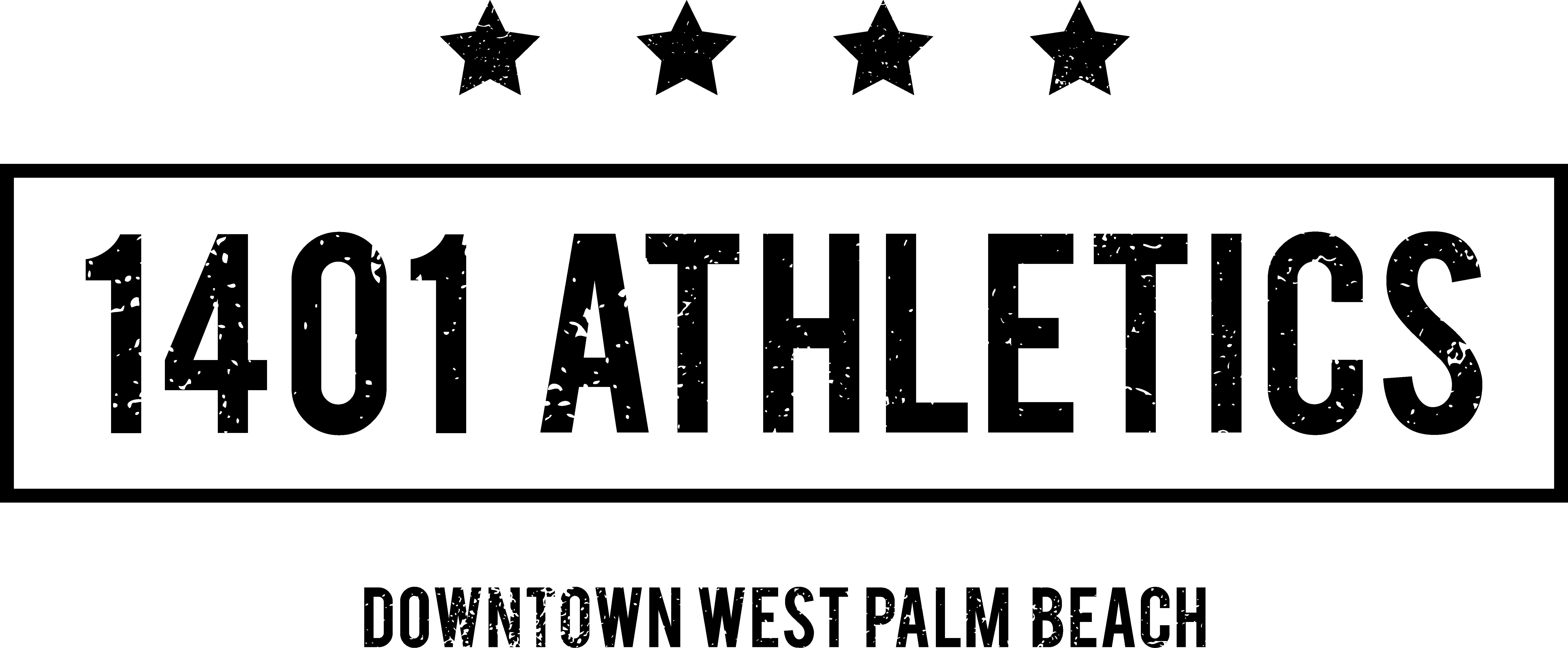crossfit 1401 logo